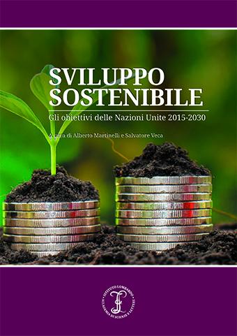 Visualizza Sviluppo sostenibile: gli obiettivi delle Nazioni Unite 2015-2030